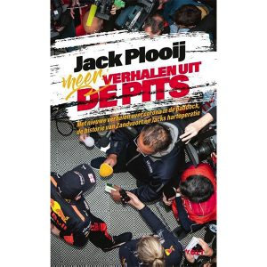 Jack Plooij – Verhalen uit de pits