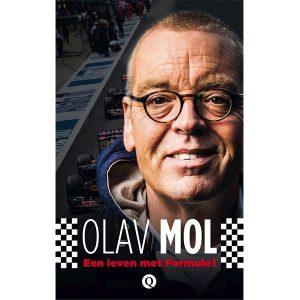 Olav Mol – Een leven met Formule 1