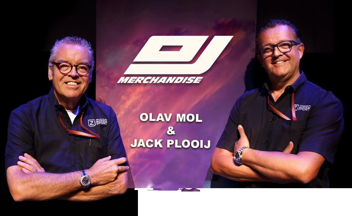 OJ Merchandise