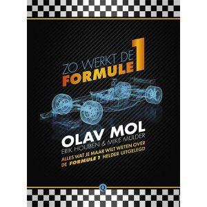 Olav Mol – Zo werkt de Formule 1